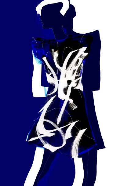 letscarrieon_H&MStudioxcoletteNorth dress flat